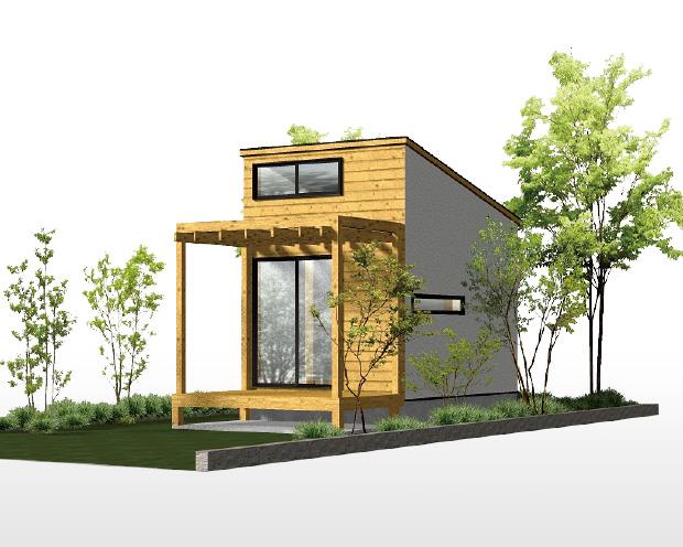 casa cago -CABIN-のイメージ画像