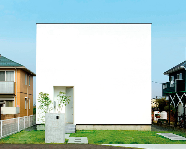 casa cubeのイメージ画像